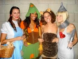 10 easy costumes