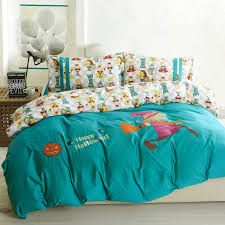 bedroom gorgeous halloween third bedroom bed sheets made from