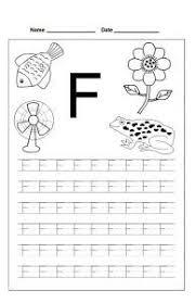 46 best alphabet worksheets images on pinterest