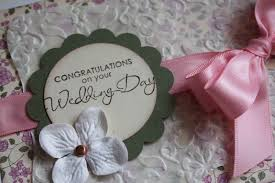 Best Wishes For Wedding Couple Sample Congratulation Letter To A Newly Married Couple