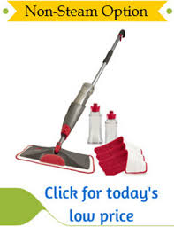 can you use a steam mop on laminate floors the steam