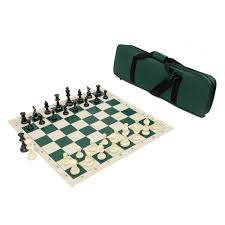 Designer Chess Sets by Amazon Com Heavy Tournament Triple Weighted Chess Set Combo