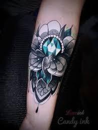 diamond tattoo neo traditional neo traditional girly tattoo design lantern diamond nikki