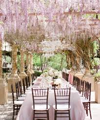 gorgeous dining room outdoor long dinning table decoration for