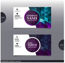 Best Business Card Company Electric Company Business Card Free Vector Download 23 138 Free