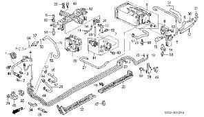 2000 honda accord fuel filter fuel filter location honda accord forum v6 performance accord