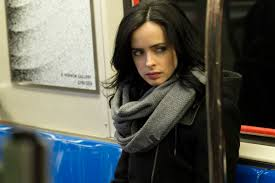 Jessica Cumberbatch Anderson The Full Length Jessica Jones Trailer Reveals Its Dark Plot And