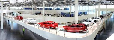 bmw manufacturing plant in india bmw company production
