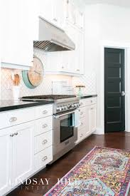 Interiors Kitchen Favorite Space Open Design Kitchen Maison De Pax