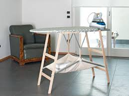 stretching ironing station by foppapedretti official site