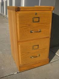 Wood Lateral File Cabinet With Lock by Filing Cabinet Wooden