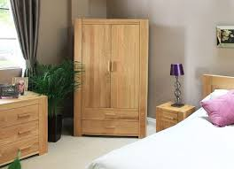 charming free standing closets with shelves and doors