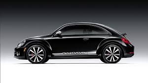 black volkswagen bug 2012 volkswagen beetle black turbo edition announced for us