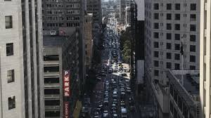 Power Outage Map New York by Power Outage Affects 88 000 Pg U0026e Customers In San Francisco
