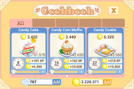 candy story candy oven bakery story wiki fandom powered by wikia