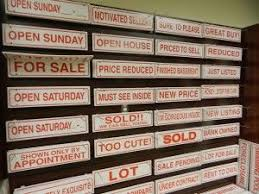 best 25 real estate signs ideas on pinterest realtor signs