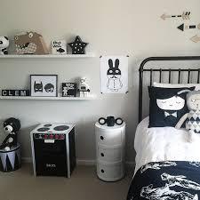deco chambre et blanc chambre enfant et blanche