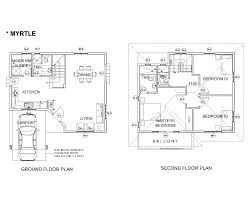 myrtle house model solanaland development inc