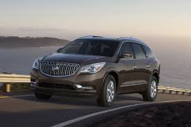 buick enclave 2016 2013 buick enclave heads to new york auto show with a fresh face
