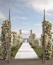 california weddings california wedding venues montage laguna ceremony