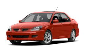 2005 mitsubishi lancer es 4dr sedan specs and prices
