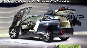 car subaru 2017 2017 subaru tribeca youtube