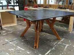 rustic farmhouse coffee table diy rachel schultz ottoman dsc thippo