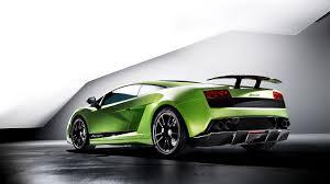 Lamborghini Gallardo Green - lamborghini building one last special edition gallardo 6speedonline