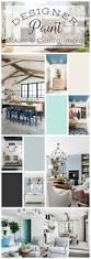 whole home neutral paint palette with color paint color