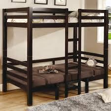 Twin Over Twin Loft Bed by Twin Over Twin Convertible Loft Bunk Bed