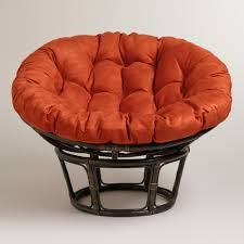 Moon Chair Ikea by Furniture Charming Papasan Chair World Market For Home Furniture