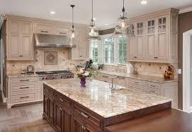 creamy white kitchen cabinets off white kitchen cabinets kitchen traditional with beige