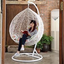 rattan wicker hanging egg chair outdoor jhula patio garden swing living room indoor indian jhoola swing for the dacha hanging egg chair jhoola