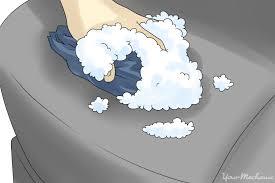 Honda Upholstery Fabric How To Clean Liquid Spills On Car Upholstery Yourmechanic Advice