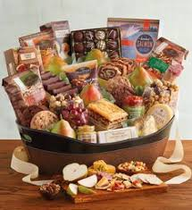 christmas gift baskets family christmas gifts for family family gift baskets harry david