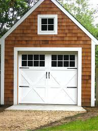 carriage house series of garage doorscarriage style doors no