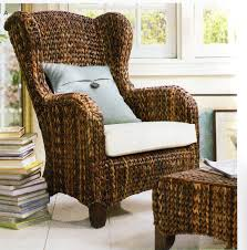 furniture cool seagrass chairs for your interior chairs ideas living room chairs by seagrass chairs and seagrass ottoman
