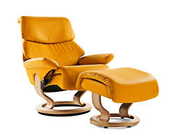 Swedish Leather Recliner Chairs Scan Decor U2013 Home Of Contemporary U0026 Modern Living