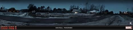 artstation graybull ironman iii rob mckinnon
