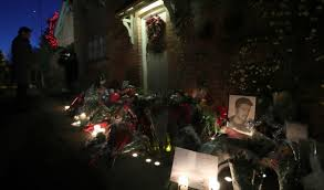 tributes to george michael u0027we grew up with you and you spoke for