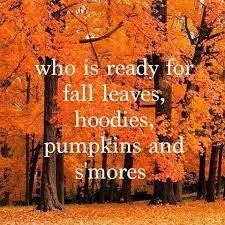 Fall Memes - homeschoolin time and want some fall weather faerykissnaturals soap