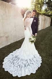 wedding dresses australia the loveliest sleeved wedding dresses