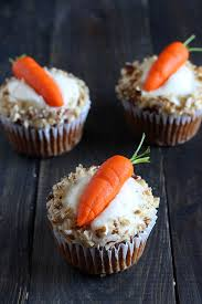 Carrot Decoration For Cake How To Make Decorative Carrots Handle The Heat
