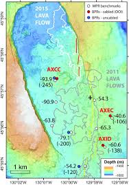 Ft Detrick Map Global Volcanism Program Axial Seamount
