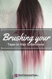 Hair Extension Tips by 83 Best Hair Blogs Images On Pinterest Extensions Spotlight And