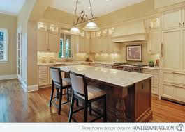 Best  Farmhouse Kitchen Cabinets Ideas Only On Pinterest Farm - Kitchen colors with cream cabinets