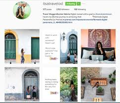 The Top 25 Travel Instagram Accounts To Follow in 2017