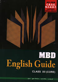 100 cbse class 12 english guide isc 2016 english language