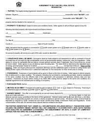 offer to purchase real estate form legalforms org