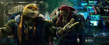 teenage mutant ninja turtles 2 wondercon panel recap collider